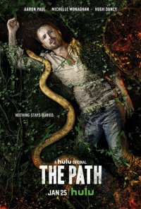 Poster da série The Path (2016)