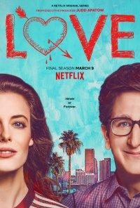 Poster da série Love (2016)