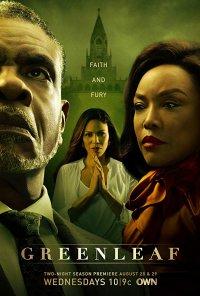 Poster da série Greenleaf (2016)