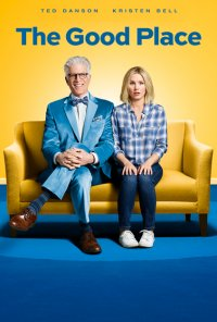 Poster da série The Good Place (2016)