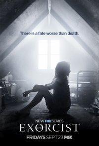 Poster da série The Exorcist (2016)