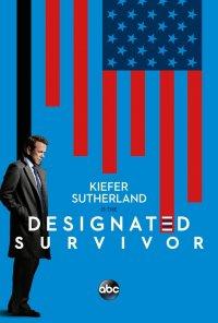 Poster da série Designated Survivor (2016)