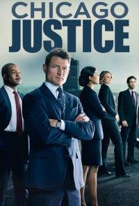Poster da série Chicago Justice (2017)