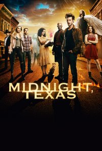 Poster da série Midnight, Texas (2017)
