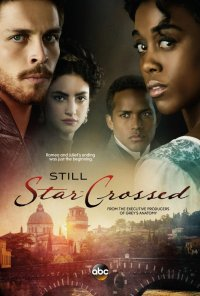 Poster da série Still Star-Crossed (2017)