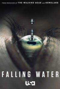 Poster da série Falling Water (2016)