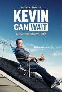 Poster da série Kevin Can Wait (2016)