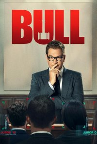 Poster da série Bull (2016)