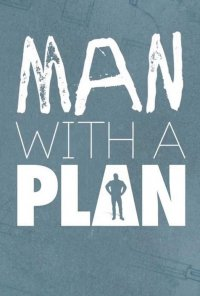 Poster da série Man with a Plan (2016)