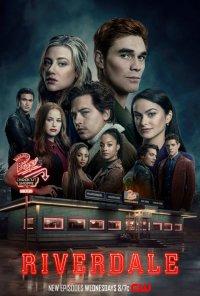 Poster da série Riverdale (2017)