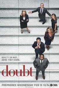 Poster da série Doubt (2017)