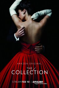Poster da série The Collection (2016)