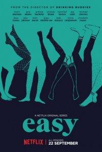 Poster da série Easy (2016)