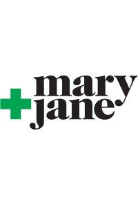 Poster da série Mary + Jane (2016)