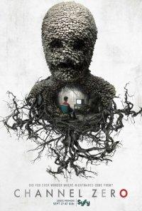 Poster da série Channel Zero (2016)