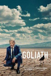Poster da série Goliath (2016)