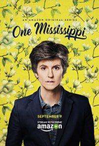 Poster da série One Mississippi (2016)