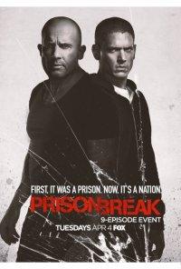 Poster da série Prison Break: Sequel (2017)