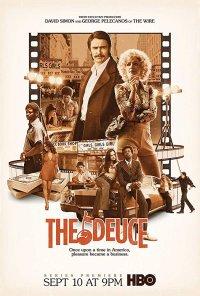 Poster da série The Deuce (2017)
