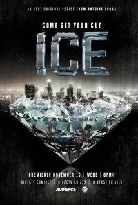 Poster da série Ice (2016)