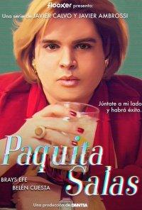 Poster da série Paquita Salas (2016)