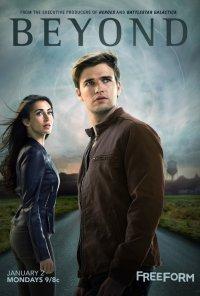 Poster da série Beyond (2017)