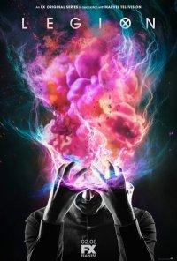 Poster da série Legion (2017)