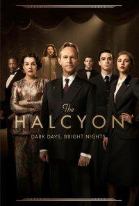 Poster da série The Halcyon (2017)