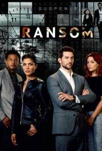 Poster da série Ransom (2017)