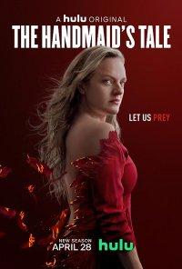 Poster da série The Handmaid's Tale (2017)