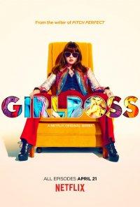 Poster da série Girlboss (2017)