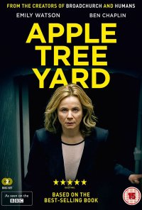 Poster da série Apple Tree Yard (2017)