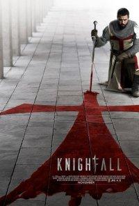 Poster da série Knightfall - Templários / Knightfall (2017)
