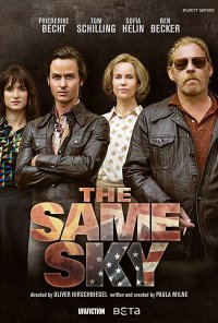 Poster da série The Same Sky (2017)