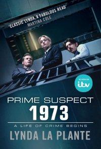 Poster da série O Principal Suspeito - Tennison / Prime Suspect - Tennison (2017)