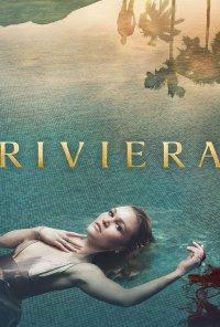 Poster da série Riviera (2017)