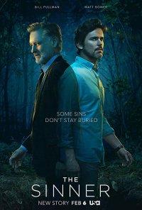 Poster da série The Sinner (2017)