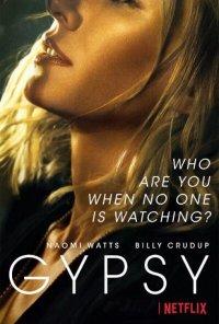 Poster da série Gypsy (2017)