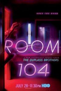 Poster da série Room 104 (2017)