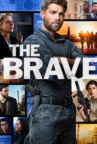 Poster da série The Brave (2017)