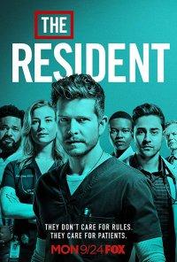 Poster da série The Resident (2018)