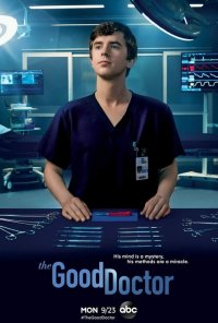 Poster da série The Good Doctor (2017)