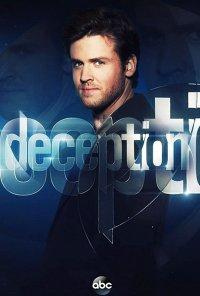 Poster da série Deception (2018)