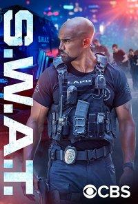 Poster da série S.W.A.T. Força de Intervenção / S.W.A.T. (2017)