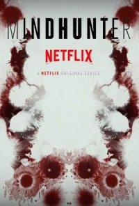 Poster da série Caçador de Mentes / Mindhunter (2017)
