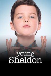 Poster da série Young Sheldon (2017)