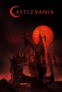 Poster da série Castlevania (2017)