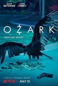 Poster da série Ozark (2017)