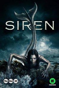 Poster da série Siren (2018)