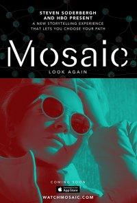 Poster da série Mosaic (2018)